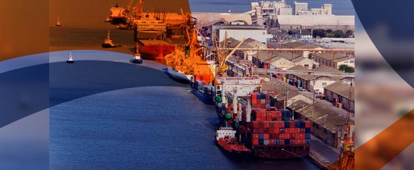 Porto do Rio Grande exportou 7,9 milhões de toneladas no primeiro trimestre de 2017