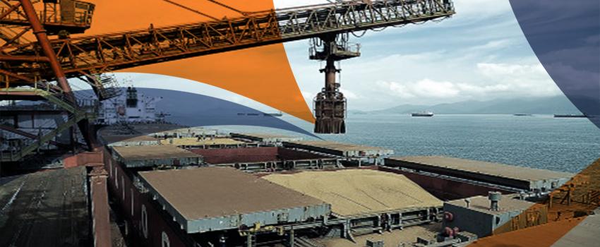 Escoamento da safra pelo Porto de Paranaguá deve ser 76% maior
