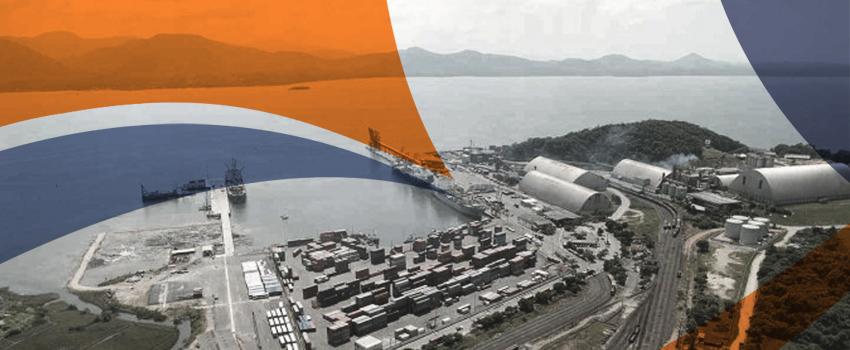 Prorrogado contrato de arrendamento do terminal portuário de Santa Catarina