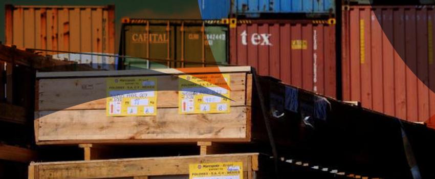 Exportação em SC tem alta de 12% em 2017