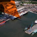 Governo lança edital para obra de acesso no valor de R$ 4,7 milhões no Porto de São Francisco do Sul