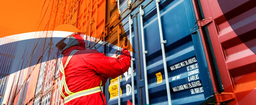 Exportações de Santa Catarina crescem 9% em abril e têm melhor índice desde 2014