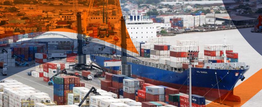 Porto de Itajaí é apoiador da Logistique – Feira de Logística e Negócios Multimodal