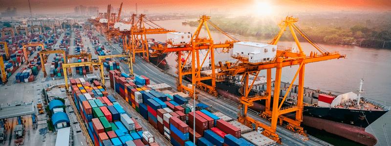 Brasil tem superávit de US$ 6 bilhões na balança comercial em maio